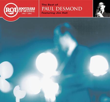 Paul Desmond - Desmond Blue [RCA Bonus Tracks] - Zortam Music