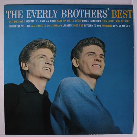 Everly Brothers - Greatest Recordings - Zortam Music