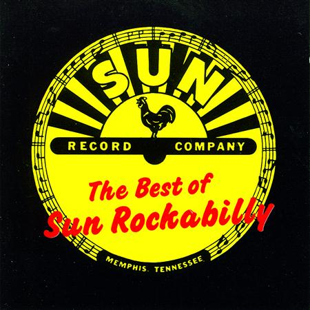 Roy Orbison - The Best of Sun Rockabilly - Zortam Music