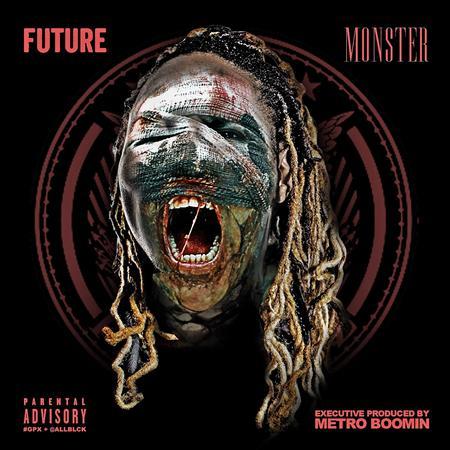 Future - Monster - Zortam Music