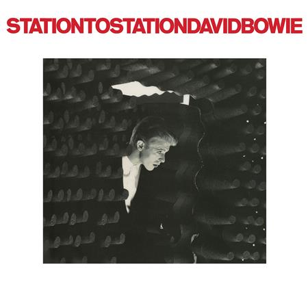 David Bowie - Station To Station (1976) [FLAC] {Ryko 20-bit Gold Disc} - Zortam Music