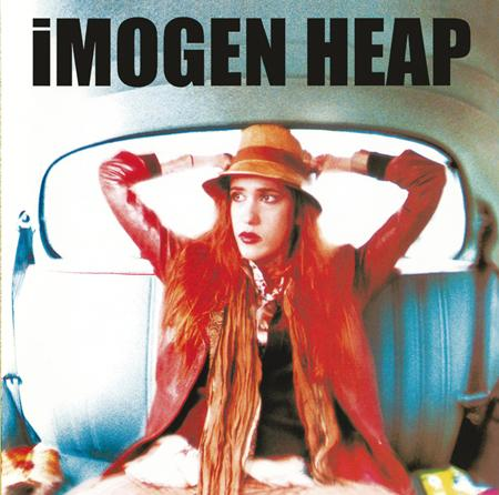 Imogen Heap - i Megaphone - Lyrics2You