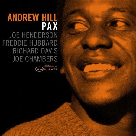 Andrew Hill - Pax - Zortam Music