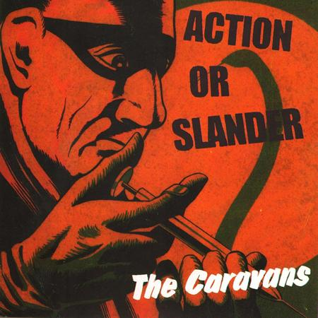 Various Artists - Action Or Slander - Zortam Music