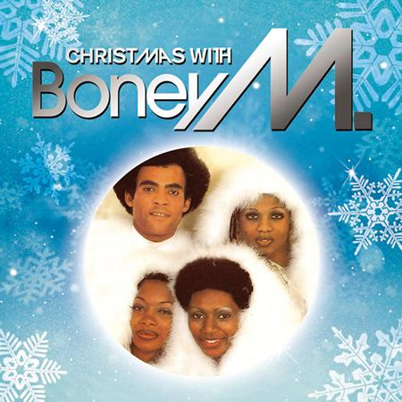 Boney M - Boney M. - Christmas with Boney M - Zortam Music