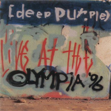 Deep Purple - Live At The Olympia 96 CD 1 - Zortam Music