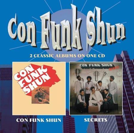 Con Funk Shun - Con Funk Shunsecrets - Zortam Music