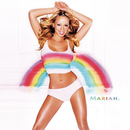 Mariah Carey Ft. Jay Z - RAINBOW - Zortam Music