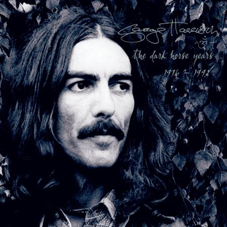 George Harrison - The Dark Horse Years 1976-1992  (Disco 2: George Harrison) - Zortam Music