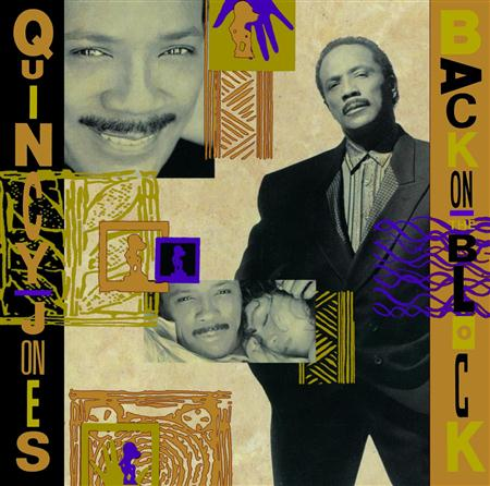 Quincy Jones - From Q., With Love - Disc 02 - Lyrics2You