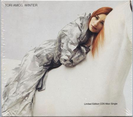 Tori Amos - Winter (US promo single PRCD 4800) - Lyrics2You
