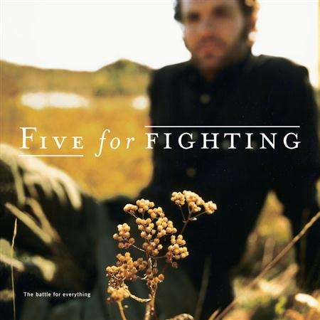 Five For Fighting - 2 + 2 Makes 5 - Zortam Music