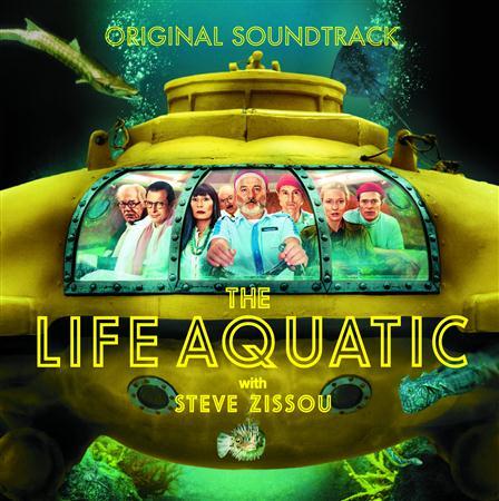 DEVO - The Life Aquatic (Soundtrack) - Zortam Music