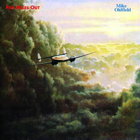 Mike Oldfield - Five Miles Out (Deluxe Edition - Zortam Music