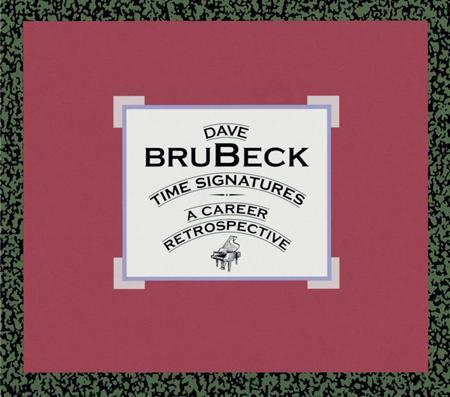 Dave Brubeck - Time Signatures A Career Retrospective [disc 2] - Zortam Music