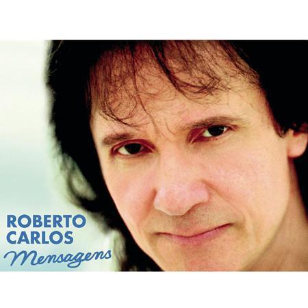 Roberto Carlos - 1999 - Mensagens - Zortam Music