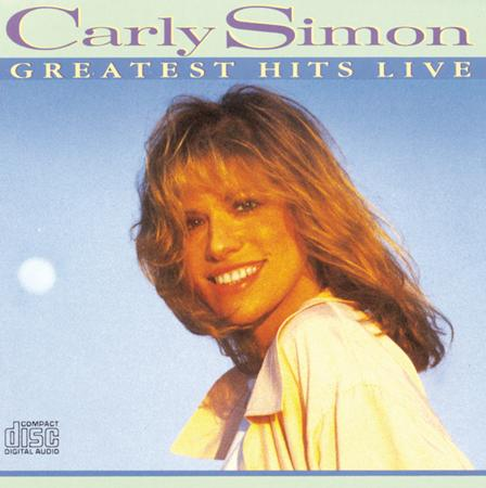 Carly Simon - Your