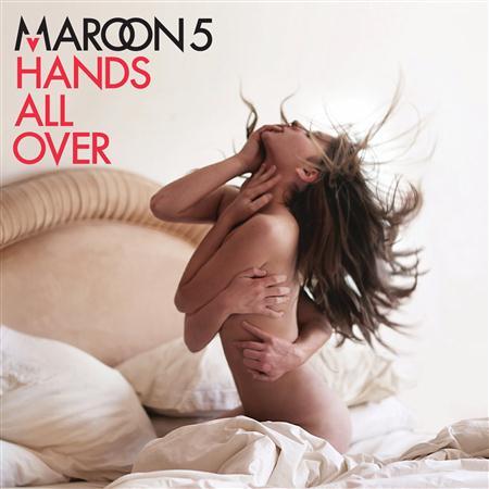 Maroon 5 - Hands All Over (Revised International Standard version) - Zortam Music