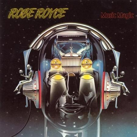 ROSE ROYCE - New Love