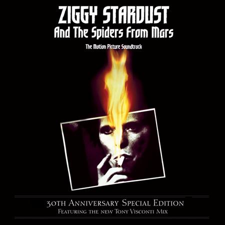 David Bowie - Ziggy Stardust And The Spiders From Mars (Part 1) - Zortam Music