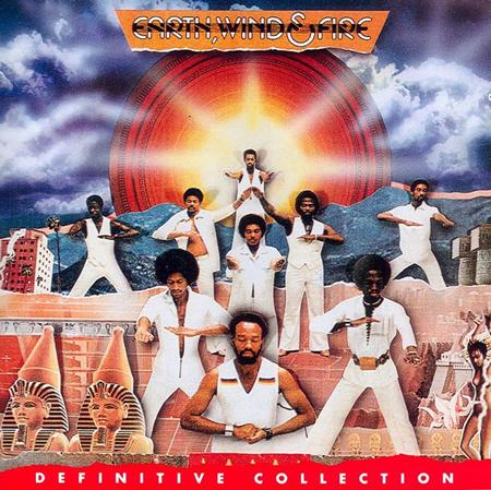 Earth Wind & Fire with The Emo - Club Sounds - Vol. 12 - CD 2 - 1999 - Zortam Music