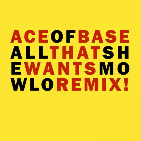 Ace of Base - All That She Wants (Single) - Zortam Music