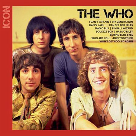 Who - Icon - Zortam Music