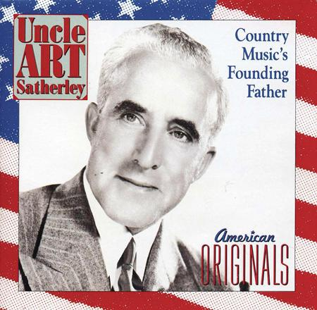 Various Artists - Uncle Art Satherley: Country Music