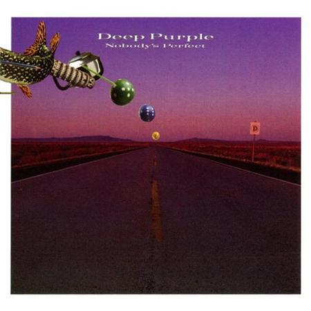 Deep Purple - Nobody