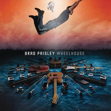 Brad Paisley - Brad Paisley; - Zortam Music