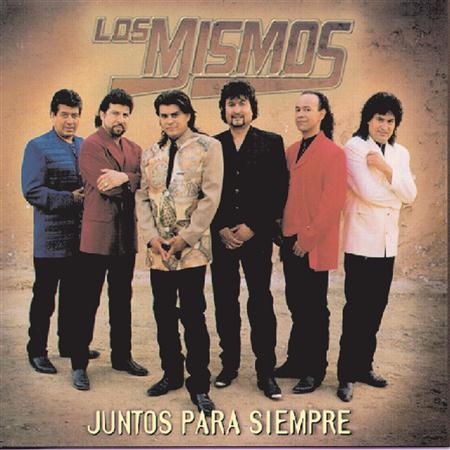 Los Mismos - Juntos para siempre - Zortam Music