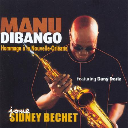 Manu DiBango - Manu Dibango Joue Bechett - Zortam Music