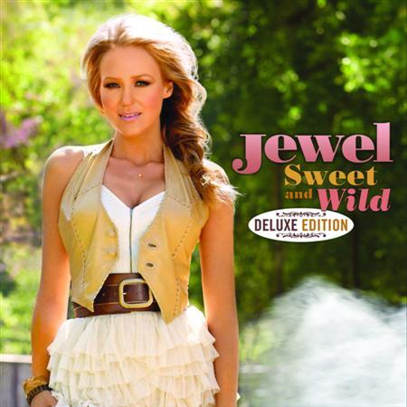 Jewel - Sweet & Wild - Exclusive Version - Zortam Music