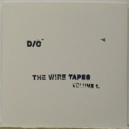 Dashboard Confessional - The Wire Tapes Volume 1 - Zortam Music