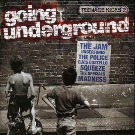 Dr Feelgood - Going Underground Teenage Kicks, Vol. 2 [disc 2] - Zortam Music