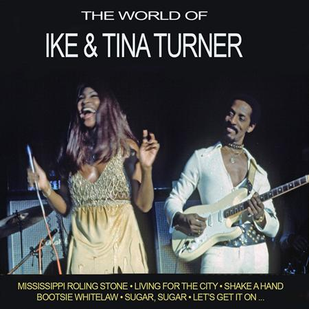 Tina Turner - Rhytm And Blues Vol 3 - Zortam Music