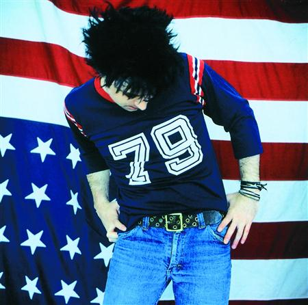 Ryan Adams - Side 4 - Zortam Music