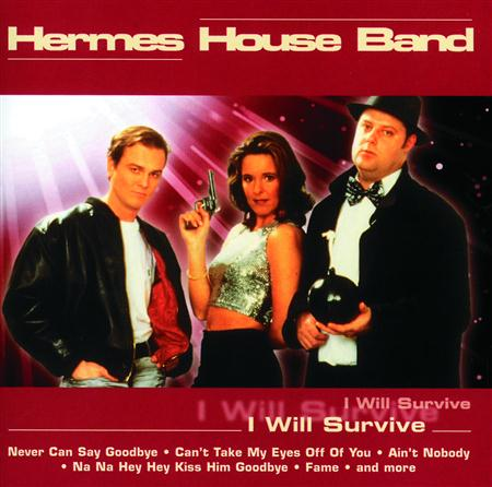 i will survive hermes house band mp3 free download