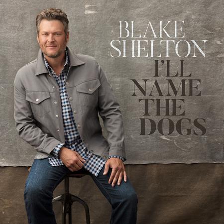 BLAKE SHELTON - I