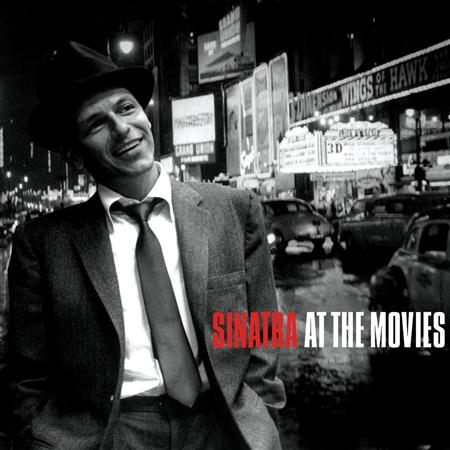 Frank Sinatra - Sinatra At the Movies - Zortam Music