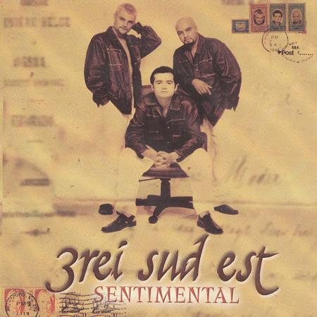 3 SUD EST - 3se---Sentimental - Zortam Music