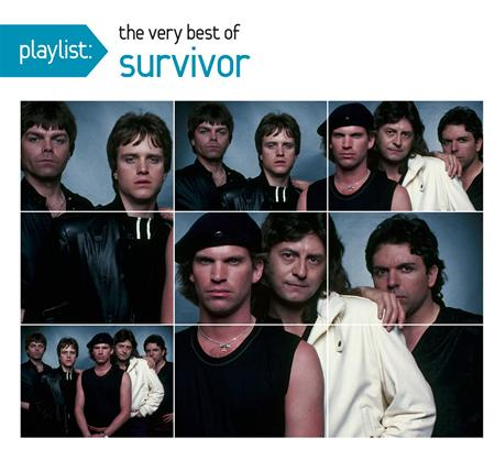 Survivor - Playlist The Very Best Of Survivor - Zortam Music