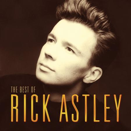 Rick Astley - Together Forever The Best Of Rick Astley [disc 1] - Zortam Music