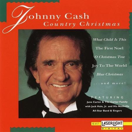 Johnny Cash - Christmas - Zortam Music