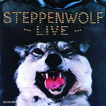 Steppenwolf - Friends With Benefit - Zortam Music