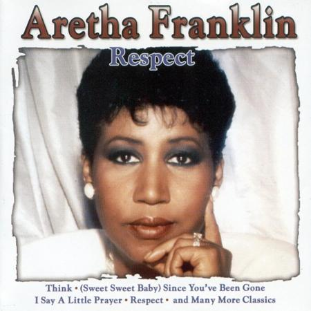 Aretha Franklin - Respect. [Disc 1] - Zortam Music