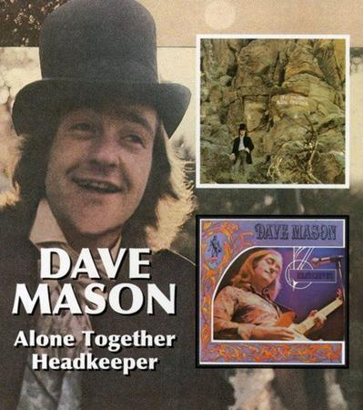 DAVE MASON - Alone Together û Headkeeper - Zortam Music