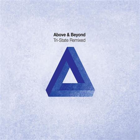 Above &Amp; Beyond - Tri-State...2008 Remix Edition [disc 1] - Zortam Music