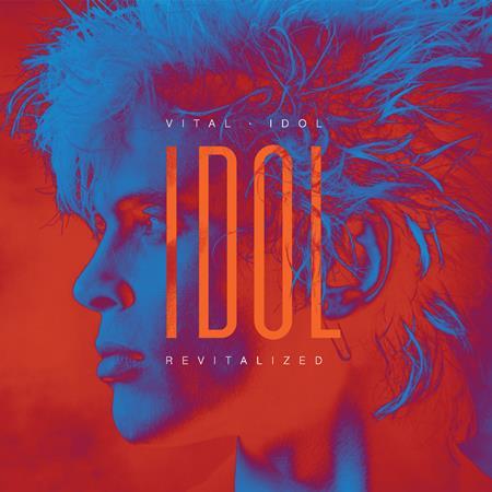 Billy Idol - Dancing With Myself - Lyrics2You