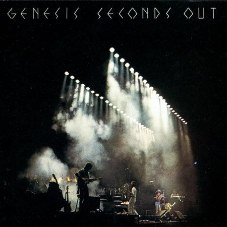 Genesis - Seconds Out (Live, Remaster, Disc 2) - Zortam Music